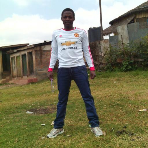 Andrew Nyaundi picture
