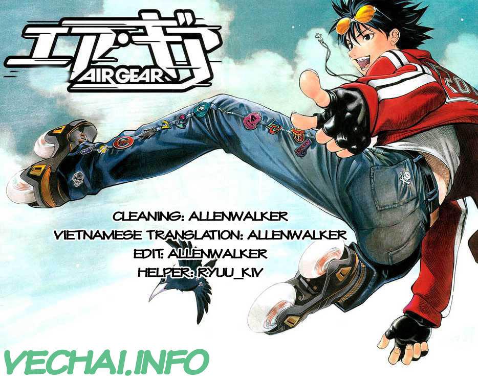Air Gear Chap 57 - Truyen.Chap.VN