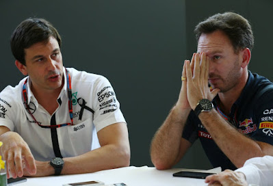 Honda pulled out of F1