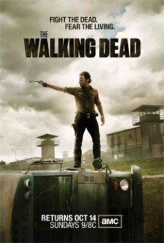 Xác Sống 3 - The Walking Dead (Season 3) (2012)