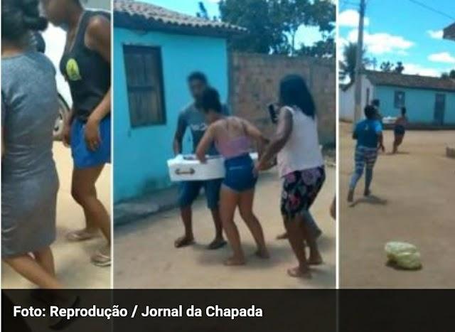 Entenda o caso da morte da menina da cidade de Itaetê que não ressuscitou após revelação de suposto pastor