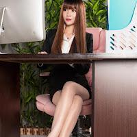 LiGui 2014.07.30 网络丽人 Model 允儿 [32P] 000_5263.jpg