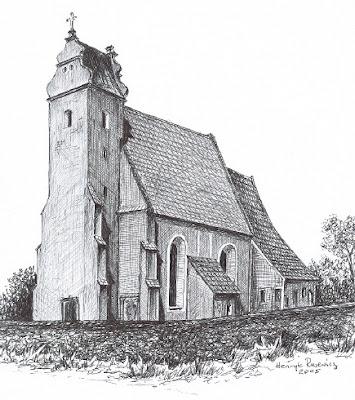 Kościół świętych Piotra i Pawła