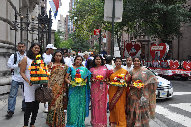 TeNA Cultural March at India Day Parade 2012 - DSC_1584.JPG