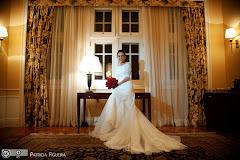Foto 0204. Marcadores: 23/07/2010, Casamento Fernanda e Ramon, Fotos de Vestido, Penhalta Novias Lisboa, Rio de Janeiro, Vestido, Vestido de Noiva