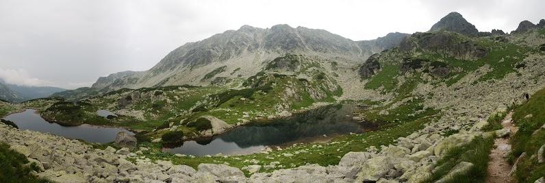 Seen Florica und Victoria