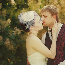 Wedding photographer Yuliya Kamardina (kamardinayu). Photo of 11.02.2013