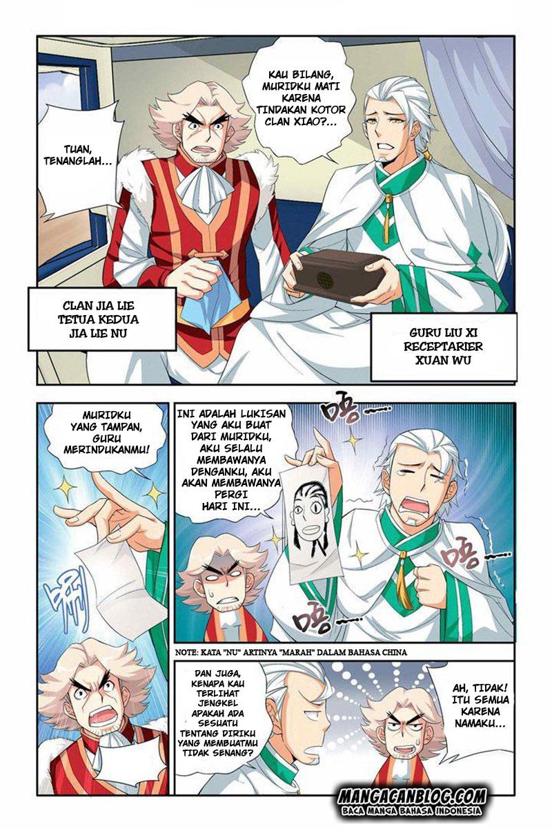 Dilarang COPAS - situs resmi www.mangacanblog.com - Komik battle through heaven 018 - chapter 18 19 Indonesia battle through heaven 018 - chapter 18 Terbaru 14|Baca Manga Komik Indonesia|Mangacan