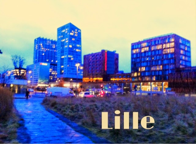 Lille by Kids en Nord