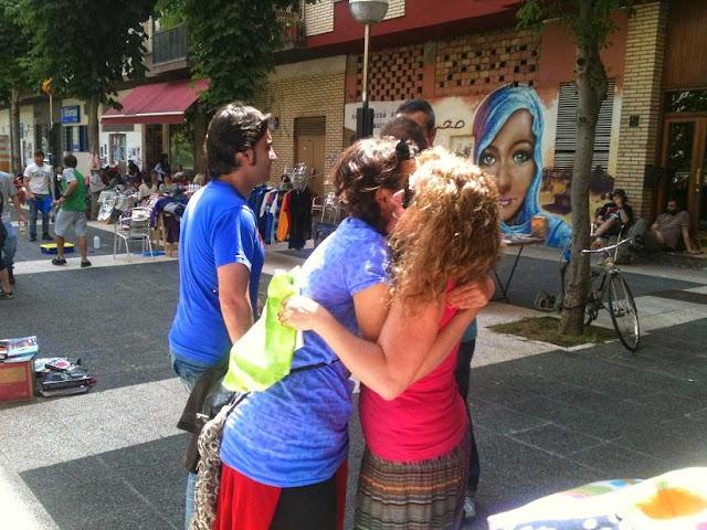 Sábado 22 de Junio, Esperanza Felina en el Mercadillo de Judimendi (Plaza Pepe Ubis). Vitoria IMG_1877