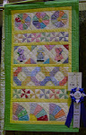2005 Quilt Show - (N) Group