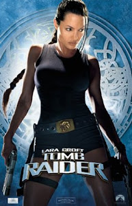 Lara Croft: Tomb Raider Poster