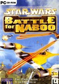 Star Wars: Battle for Naboo - Review-Cheats-Walkthrough By Adrienne Dudek