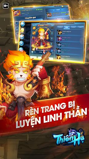 Thiên Hạ screenshot 1