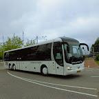M.A.N van Connexxion Tours bus 5793
