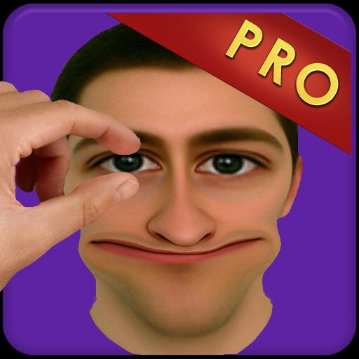Face Animator - Photo Deformer Pro