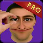 Photo Deformer Pro icon