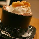 4. kép: Boldizsár Cukrászda - Agria Park - Cappuccino tejszínhabbal