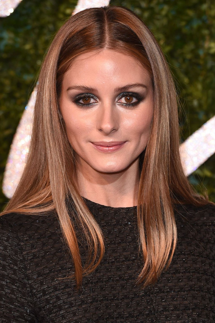 The In Between Trend Celeb Bronde Hair Colors 2018 Fashionre
