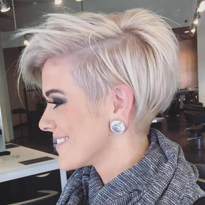 LATEST BEAUTIFUL SHORT AND LONG CUTS PIXIE FOR ATTRACTIVE WOMEN THIS SESSION 2019 11