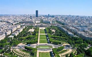 France: trois algériens violent une jeune femme au coeur de Paris
