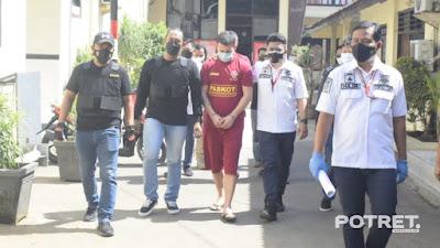 Kasus Skimming di Pasuruan Ditangkap Polisi