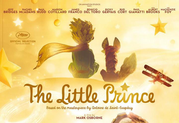 Ο Μικρός Πρίγκιπας (Le Petit Prince / The Little Prince) Wallpaper