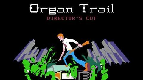 Organ Trail: Director's Cut APK MOD DINHEIRO INFINITO