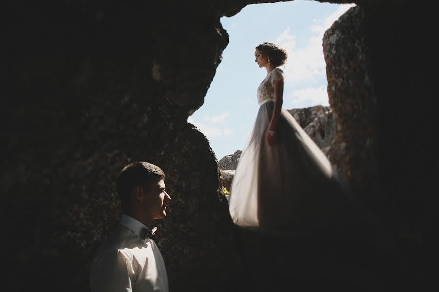 Wedding photographer Игорь Сазонов (IgorSazonov). Photo of 12.07.2016