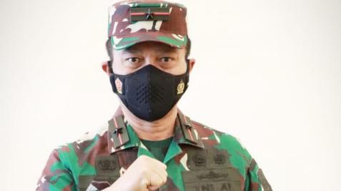 Besok Sore Istri Panglima TNI Kunjungi KBN Sungai Pisang