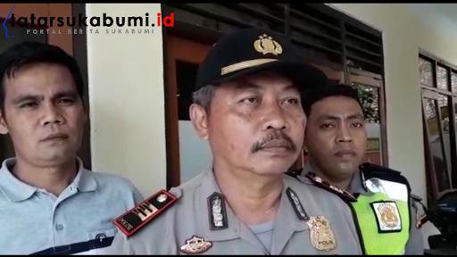 Polsek Parungkuda Sukabumi, Dalami Dugaan Tindakan Penculikan