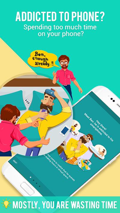 Social Fever – Beat Smartphone addiction APK Download