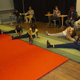 Gruitpoort Break Dance work shop