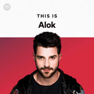 Alok - This Is Alok