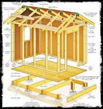 Easy To Knock Down Shed Plans Best Garden Shed Plans
