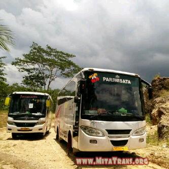 Sewa Bus Solo Harga Murah