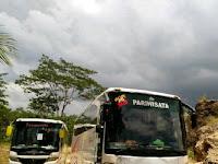 Foto Sewa Bus Pariwisata di Solo