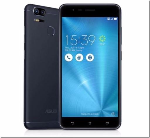 Harga Asus Zenfone Zoom S ZE553KL Terbaru, Sudah Bisa Dibeli di Indonesia