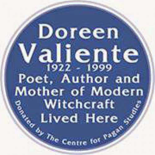 Famous Witch To Recieve Blue Plaque