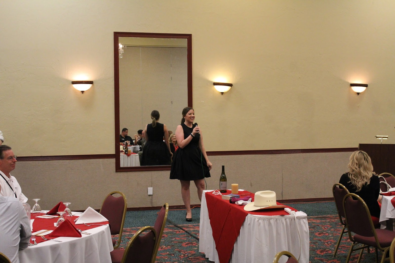 June Chamber XChange at Tucson City Center