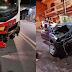 MOTORISTA EMBRIAGADO MORRE EM GRAVE ACIDENTE NA REDENÇÃO, EM MANAUS; VÍDEO