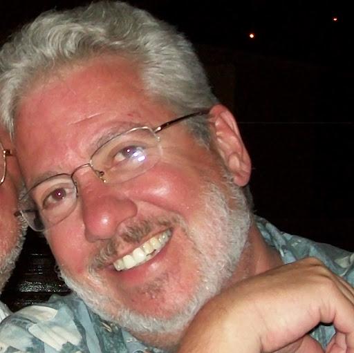Gary Seymour