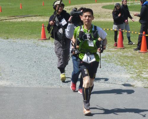 武藤尚一郎選手