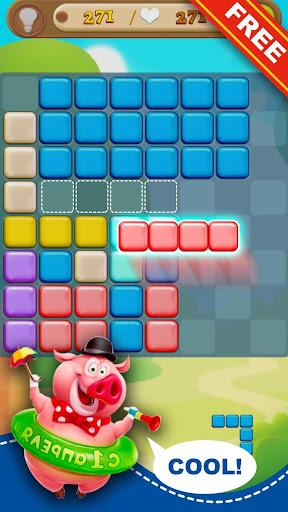 玩免費棋類遊戲APP|下載Block Crush Mania app不用錢|硬是要APP