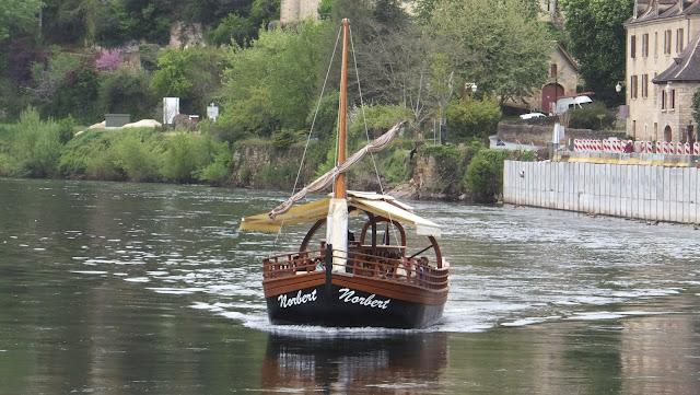La Roque-Gageac, Francia, Elisa N, Blog de Viajes, Lifestyle, Travel