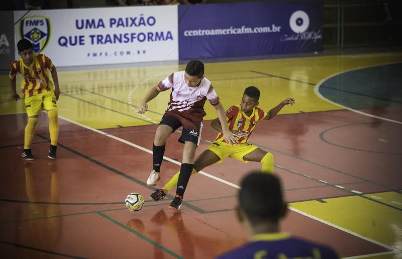Copa da Juventude de Futsal - Foto Junior Martins (2)
