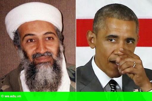 Hình 1: Tổng thống Obama che giấu sự thật vụ tập kích tiêu diệt bin Laden?
