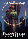 Pagan Spells Mix of Spells 1
