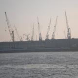 Hafen von Rotterdam