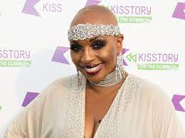 Janice Robinson Net Worth, Income, Salary, Earnings, Biography, How much money make?